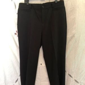 Banana Republic Logan Crop Fit 14